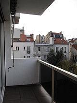 Квартира Val de marne est - Гостиная