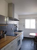 公寓 Val de marne est - 廚房