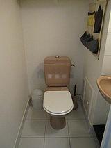 公寓 Val de marne est - 廁所