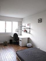 Apartamento Val de marne est - Dormitorio 2