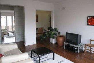 Appartement meublé 2 chambres Saint-Mandé