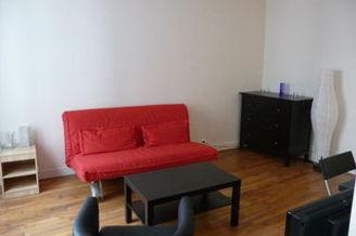 Appartement Rue De L'essai Paris 5°