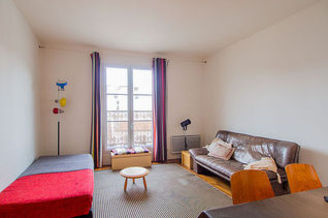 Appartement Rue Borda Paris 3°