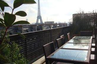 Квартира Avenue Raymond Poincaré Париж 16°