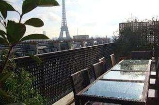 Trocadéro – Passy París 16° 2 dormitorios Apartamento