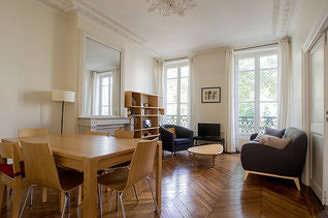 République Paris 11° 2 Schlafzimmer Wohnung