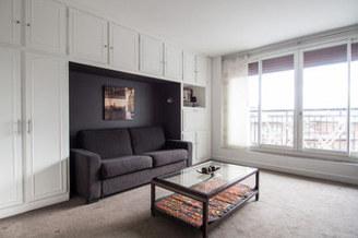 Apartamento Rue Broussais París 14°