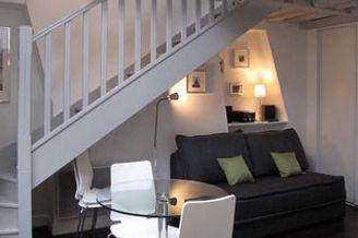 双层公寓 Rue Malebranche 巴黎5区
