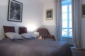 Notre Dame des Champs Париж 6° 1 спальня Квартира