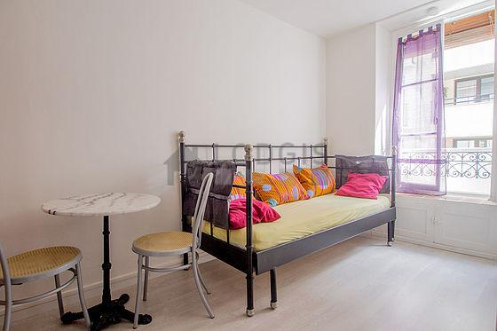 Location studio paris 13 rue simonet meubl 12 m gobelins place d 39 italie - Recherche studio meuble paris ...