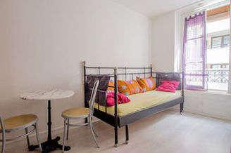 Gobelins – Place d'Italie París 13° estudio