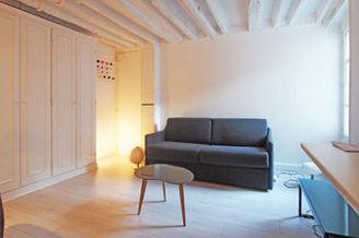 Apartment Rue Rousselet Paris 7°