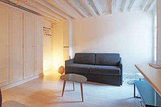 Studio Paris 7° Invalides