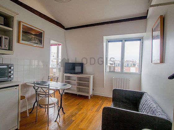 Appartement Paris 15°   Séjour Nice Look