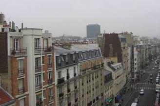 Wohnung Rue De Vaugirard Paris 15°
