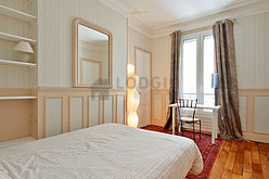 Wohnung Paris 7° - Schlafzimmer 2