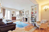 Appartamento Parigi 7° - Soggiorno
