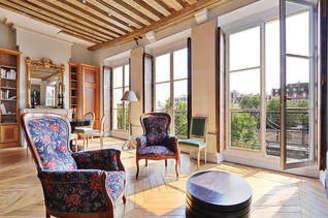 Квартира Quai Des Orfèvres Париж 1°