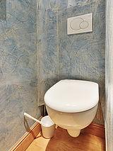 公寓 巴黎1区 - 廁所