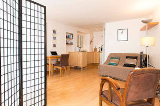Apartment Rue Tronchet Paris 8°