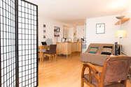 公寓 巴黎8区 - 客廳
