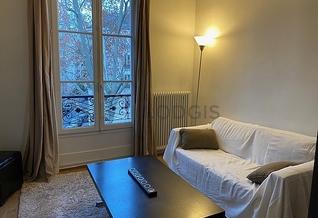 Appartement Rue De L'église Haut de seine Nord