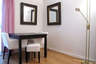 Apartamento Rue Cujas París 5°