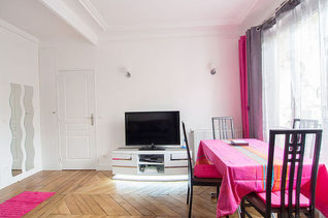 Appartement Avenue De Versailles Paris 16°