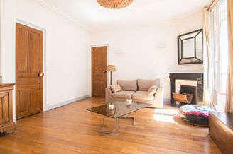 Appartement meublé 2 chambres Puteaux