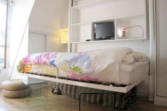 Apartamento Rue Saulnier París 9°