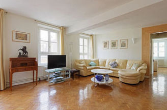 Квартира Rue Des Deux Boules Париж 1°