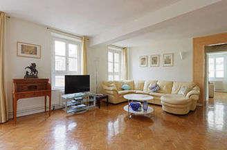 Châtelet – Les Halles Paris 1° 2 bedroom Apartment