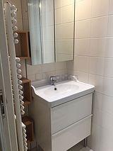 Appartement Paris 5° - Salle de bain 2