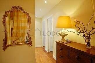 Quartier Latin – Panthéon Paris 5° 2 bedroom Apartment