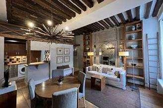 Le Marais Paris 3° 2 quartos Apartamento