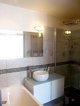 duplex Parigi 10° - Sala da bagno