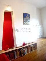 duplex Parigi 10° - Studio