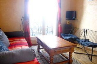 Appartement Rue Maublanc Paris 15°
