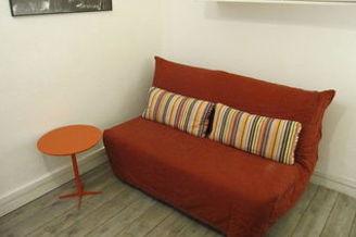 Appartement Rue Henri Barbusse Paris 5°