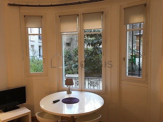 Location appartement 1 chambre avec local v los paris 15 for Chambre de commerce internationale paris adresse