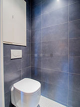 公寓 Val de marne est - 厕所