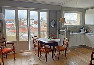 Saint-Mandé 1 bedroom Apartment