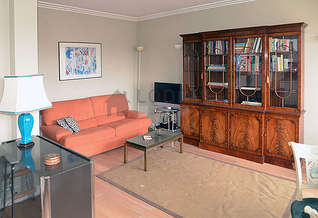 Appartement meublé 1 chambre Saint-Mandé