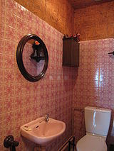 Appartement Paris 11° - WC