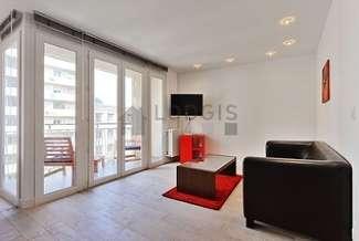 Nation 巴黎11区 1个房间 公寓