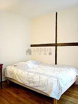 Apartamento París 18° - Dormitorio 2