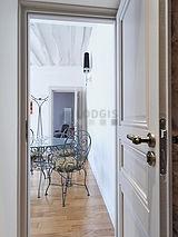 Appartamento Parigi 3° -  Guardaroba