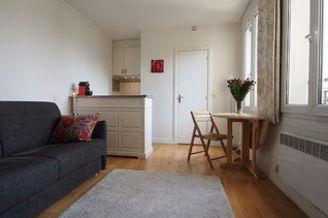 Appartement Rue Ravignan Paris 18°