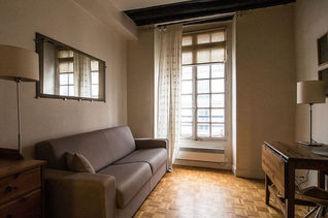 Квартира Rue De Turenne Париж 4°
