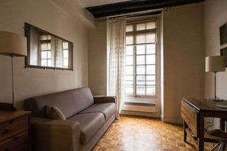 Place des Vosges – Saint Paul Paris 4° studio